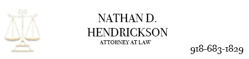 hendrickson law