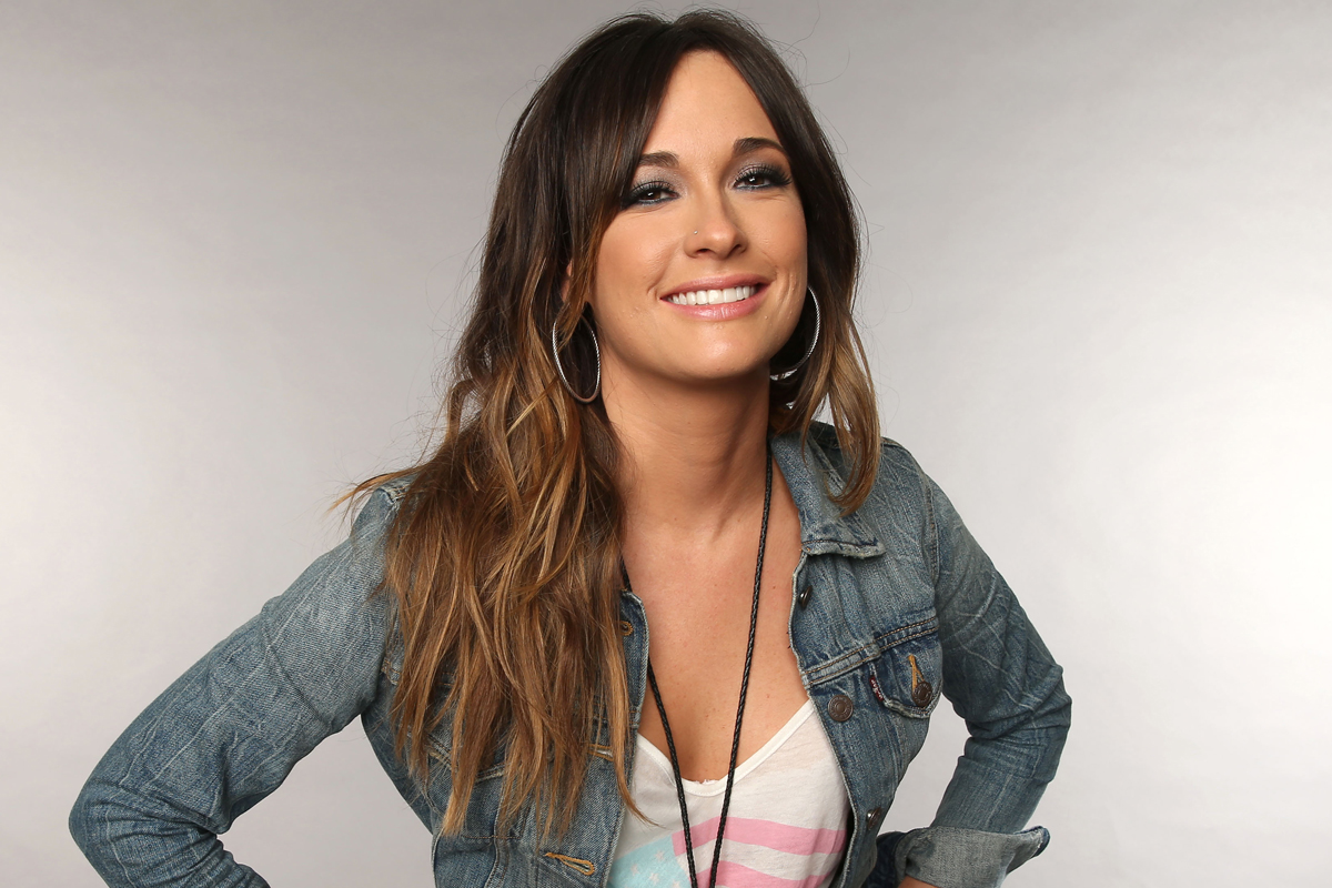 Kacey Musgraves has announced she will pay tribute to Merle Haggard at G Fest in Muskogee this summer.