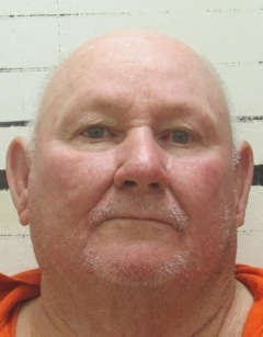 Jerry Seay, 68, was arrested on charges of arson