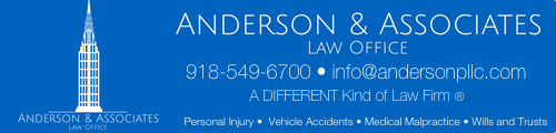 anderson and associates