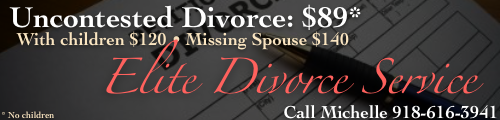 elite divorce service