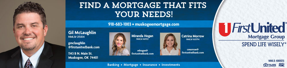 first united mortgage