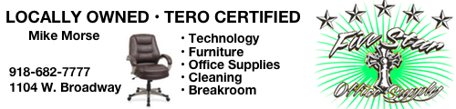 five star office supply