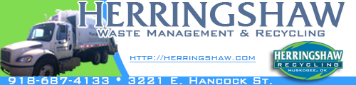herringshaw waste management