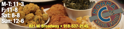 momma cs soul food kitchen