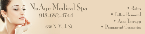 nuage medical spa
