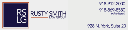 rusty smith law group