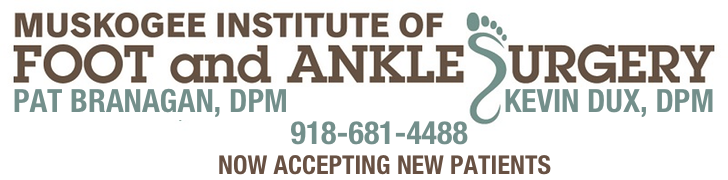 muskogee institute of foot and ankle surgery
