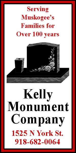 kelly monument company