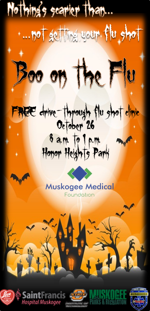 muskogee medical foundation