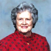 Mary Ellen Simonds