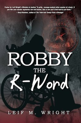 Robby the R-Word launches nationally tomorrow.