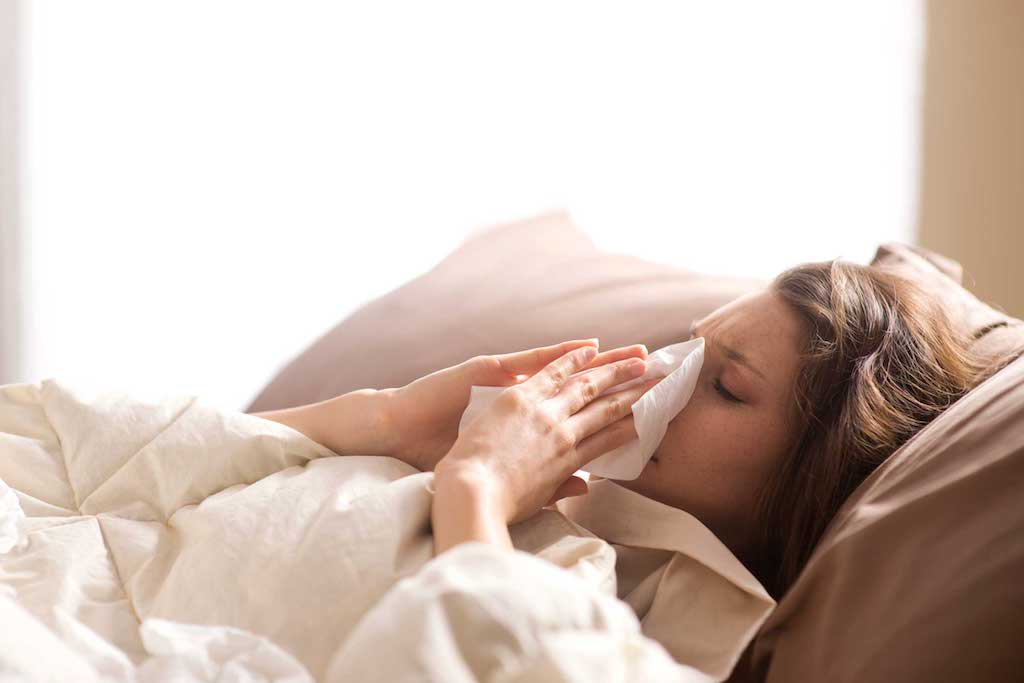 Why this flu season could be a bad one