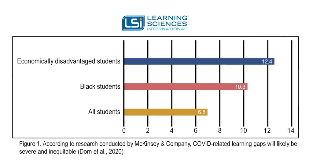 Statistics quoted by Mendenhall singled out blacks.