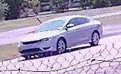 The OSBI suspects this car was also involved.
